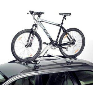 باربند دوچرخه +ALU