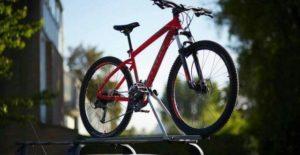 باربند دوچرخه XXL