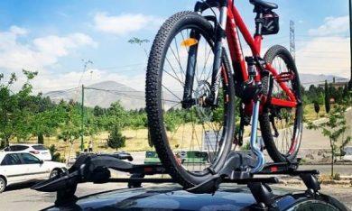 باربند دوچرخه باراکودا